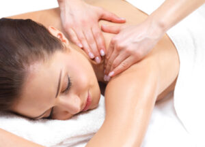 massage training in Norwich Norfolk at The Orange Grove Clinic