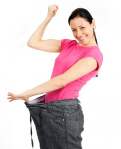 Weight loss in Norwich at The OGC for success in getting slim!